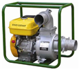 SJ100WP 4inch GASOLINE WATER PUMP