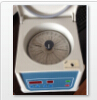 Hematocrit Centrifuge 12,000rpm Desktop with reader card LED Display (TG12MX)