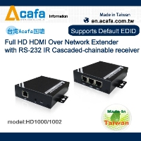 HDMI Cascade Extender & Mixing Signals Output Solutions