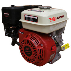 GX200 6.5hp GASOLINE ENGINE