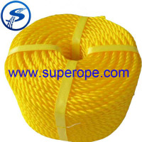 pp rope/polypropylene rope /pp Multifilament/Packaging line