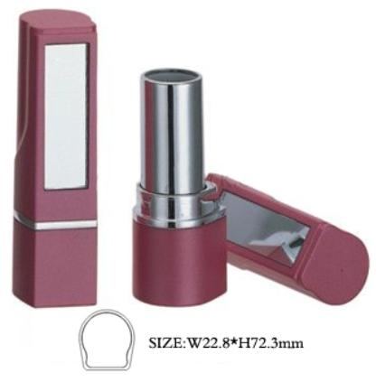 the lipstick case e with a mirror