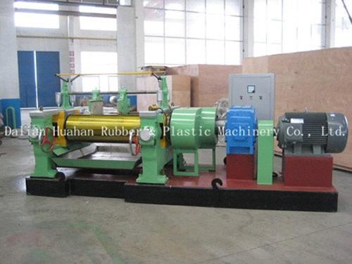XK-250 Mixing mill/Rubber mixing mill in China