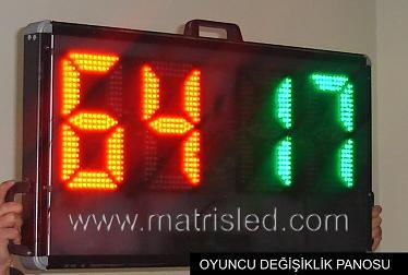 Matrisled Elektrik Elektronik Ltd Sti