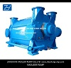 2BE4 liquid ring vacuum pump with CE certificate
