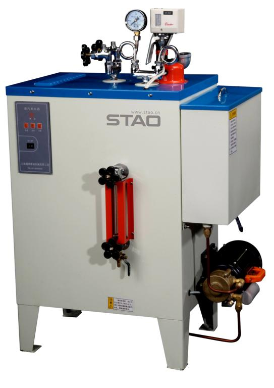 Full Automatic Electrically-heated Steam Boiler