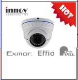 Innov 2MP HD IP Camera IPC-DV200QF