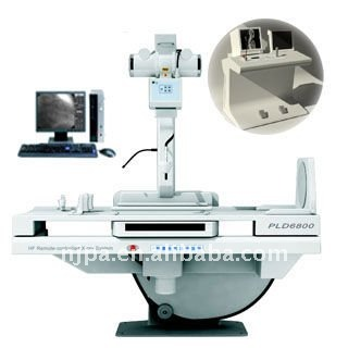 Surgical digital x ray machine