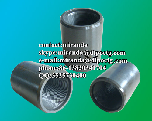 tubing coupling casing coupling for oil pipe
