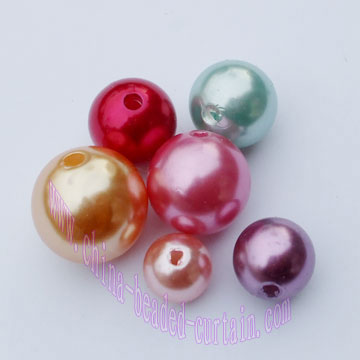 ABS pearl beads,miracle beads