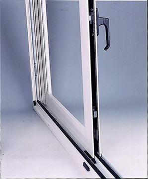 Алюминиевые балконные рамы или рамы пвх.