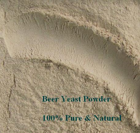 Quality Beer Yeast Powder Brewer Yeast for Baking Food Supplement