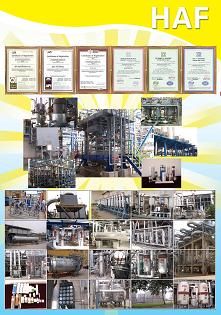 Filtration and Separation Equipment