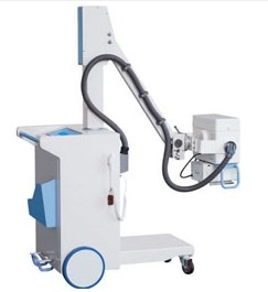 PLX101D High Frequency Mobile X-ray Equipment