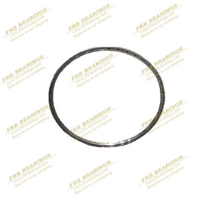 KC120AR0 Thin-section angular contact bearings for electric motors