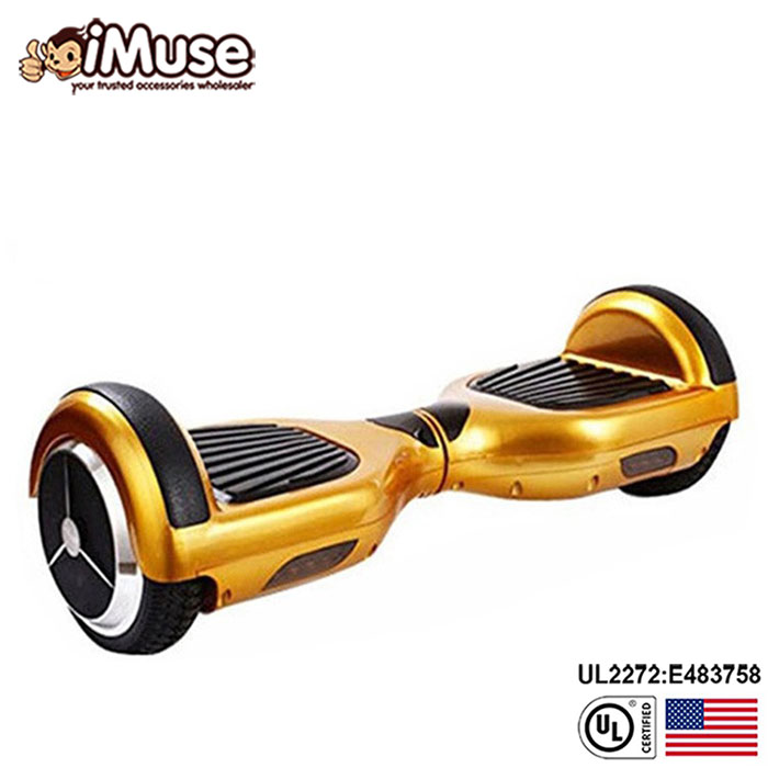UL-certificated, 6.5 Inches ,Wholesale 2 Wheels Electric Self Balancing Scooters