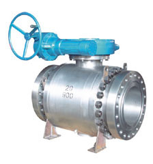 Ball Valves: 3PC, Forged Steel -WZIPIE